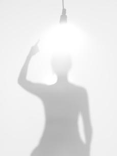 womanの写真素材 [FYI00871780]