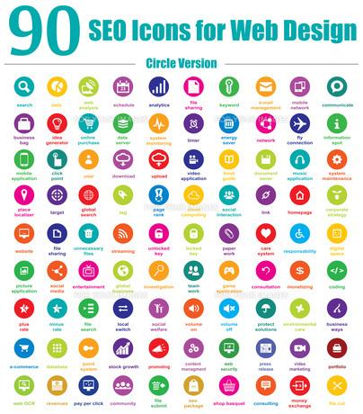 Web Designの素材 [FYI00871808]