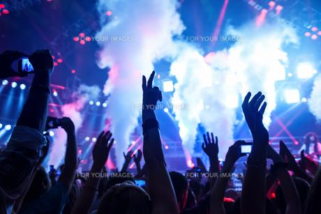 concerts_musicの写真素材 [FYI00871845]