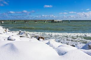 winterの写真素材 [FYI00871930]