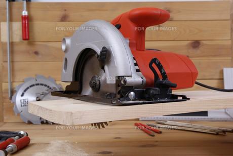 tools_materialsの写真素材 [FYI00871979]
