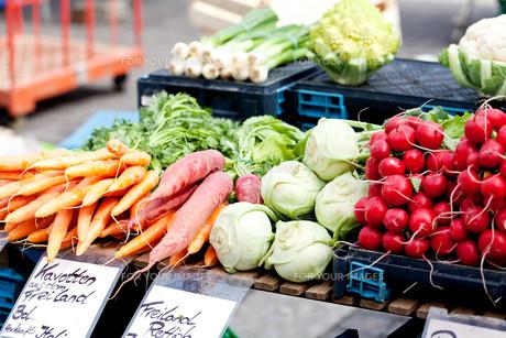 foodの写真素材 [FYI00872197]