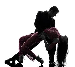 danceの写真素材 [FYI00872486]