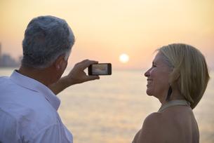 couples_loveの写真素材 [FYI00872969]
