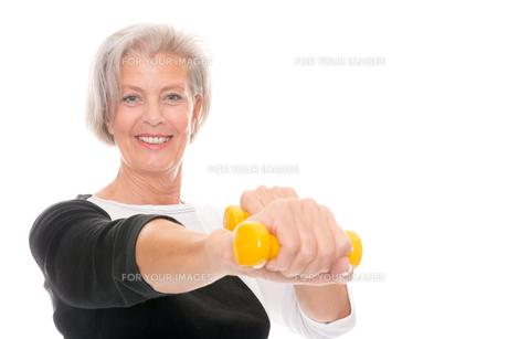 fitness_funsportの写真素材 [FYI00872981]