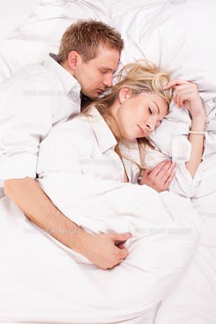 couples_loveの写真素材 [FYI00873015]