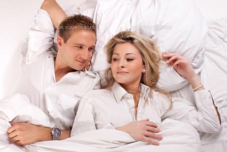couples_loveの写真素材 [FYI00873036]