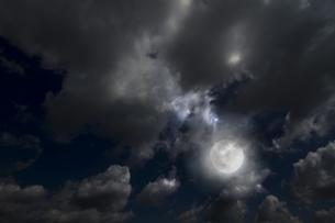 sky_wheaterの写真素材 [FYI00873118]