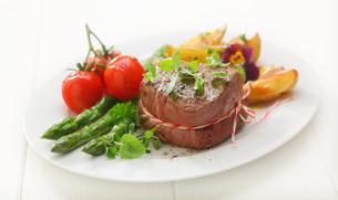 foodの写真素材 [FYI00873239]