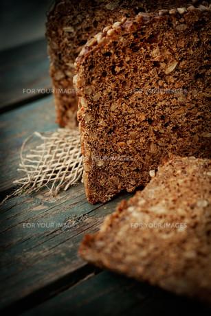 breadの写真素材 [FYI00873291]