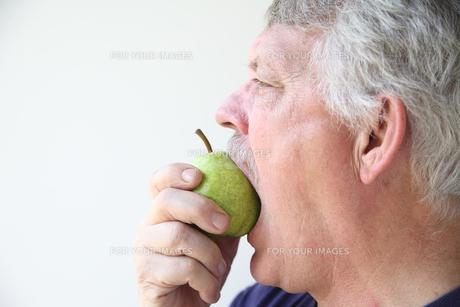 fruits_vegetablesの写真素材 [FYI00873418]