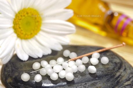 alternative medicine natural medicineの写真素材 [FYI00873598]