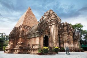 churches_templesの写真素材 [FYI00873754]