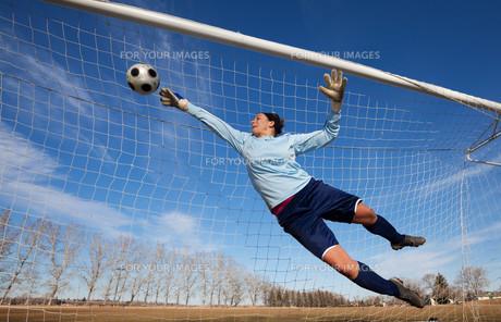 ball_sportsの写真素材 [FYI00873940]