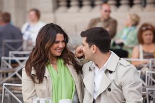 couples_loveの写真素材 [FYI00874053]