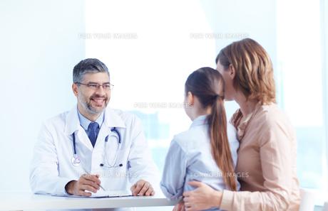 doctorの写真素材 [FYI00874178]