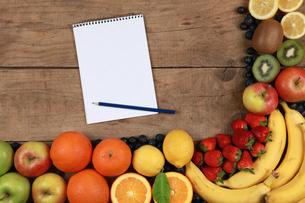 fruits_vegetablesの写真素材 [FYI00874303]