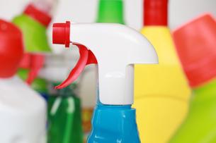 consum_goods_householdの写真素材 [FYI00874323]