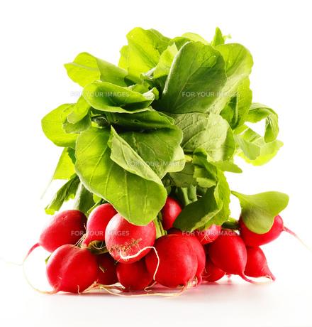 fruits_vegetablesの写真素材 [FYI00874473]