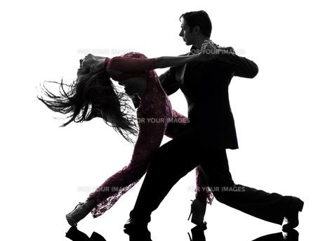 danceの写真素材 [FYI00874624]