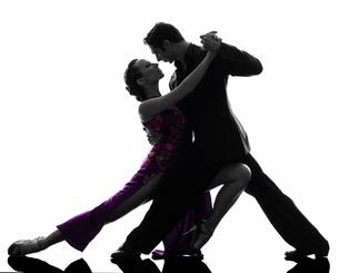 danceの写真素材 [FYI00874669]