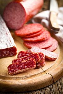 sausageの写真素材 [FYI00874794]