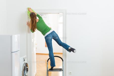 housekeeperの写真素材 [FYI00874895]