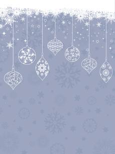 winterの写真素材 [FYI00875102]