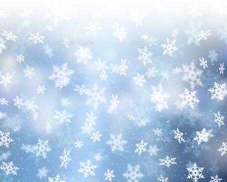 winterの素材 [FYI00875114]