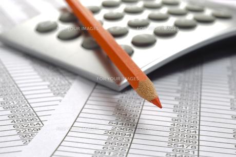 money_financesの写真素材 [FYI00875362]