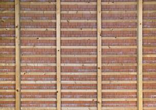 roof tilesの写真素材 [FYI00875537]