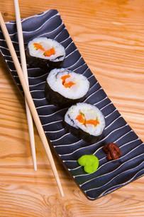 sushiの写真素材 [FYI00875572]