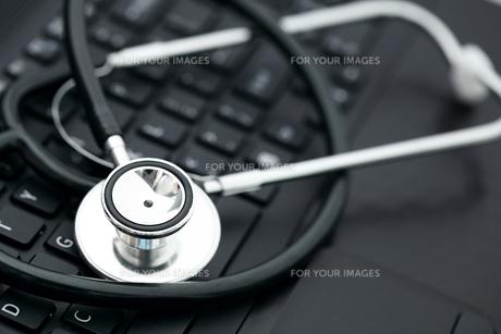 doctorの写真素材 [FYI00875642]