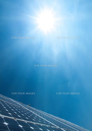 energyの写真素材 [FYI00875963]