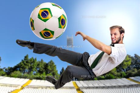ball_sportsの素材 [FYI00876235]