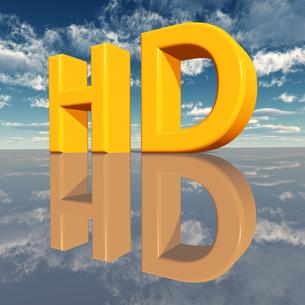 hd - high definitionの素材 [FYI00876350]