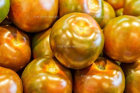 fruits_vegetablesの写真素材 [FYI00876405]
