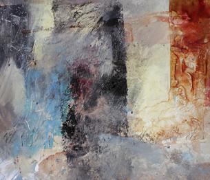 oil paints glazes collageの写真素材 [FYI00876431]