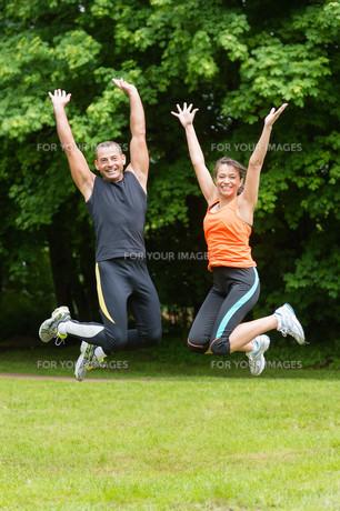fitness_funsportの写真素材 [FYI00876582]