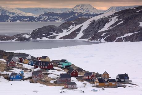 artic_antarticの写真素材 [FYI00876636]