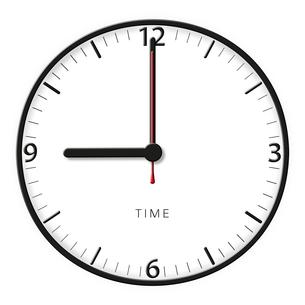 clockの写真素材 [FYI00876903]