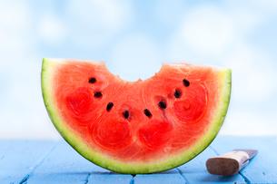 fruits_vegetablesの写真素材 [FYI00877023]