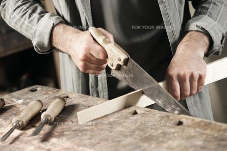 tools_materialsの写真素材 [FYI00877081]