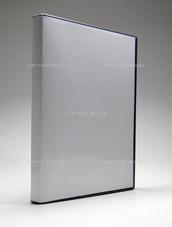 dvd caseの写真素材 [FYI00877514]