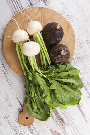 fruits_vegetablesの写真素材 [FYI00877547]