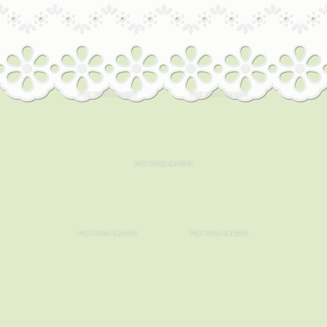 border on colored background - endlessの素材 [FYI00877794]