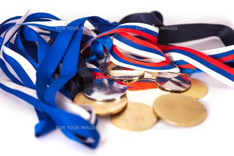 sportの写真素材 [FYI00877909]