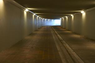 bridges_tunnelsの写真素材 [FYI00878072]