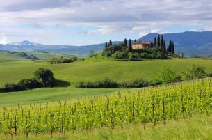 tuscany house 04の素材 [FYI00878198]