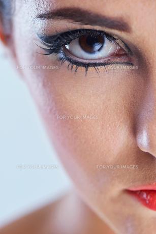 womanの写真素材 [FYI00878400]